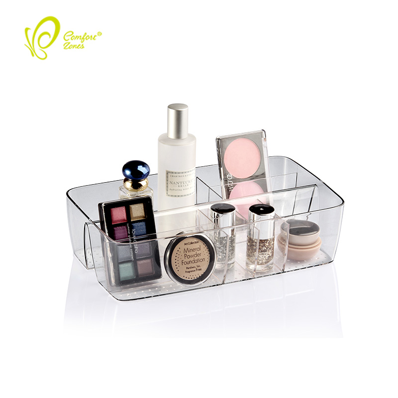 4f35676edfcd Quality Clear Plastic Vanity Organizer Makeup Palette Organizer Cosmetic  Organizer - Buy Makeup Organizer,Cosmetic Organizer,Vanity Organizer  Product ...