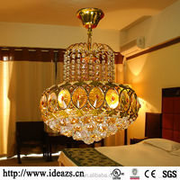 C99802 rainbow chandelier ,glass ball pendant light ,ceiling hanging decorations light