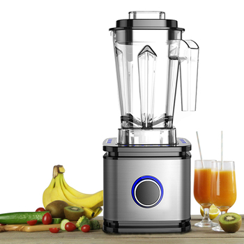 Small Household Home Kitchen Appliances Electric Juicer Mixer Smoothie Machine High Speed Blender