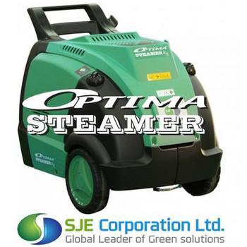 Optima Steamer Electric & Diesel Steam Washer