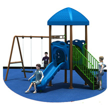 Wisdom Series Hot Sale Outdoor Children Playsets with GS Certificate by LIBEN Group Playground Manufacturer