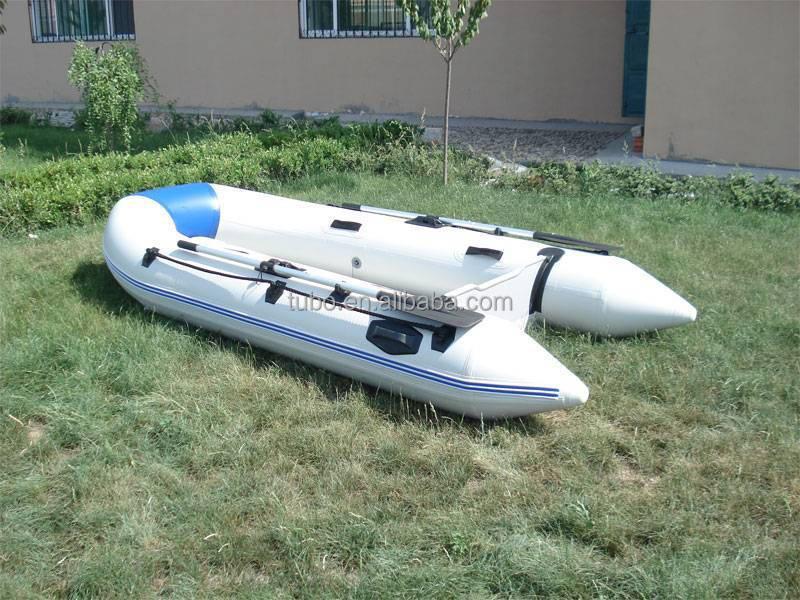 bateau de peche gonflable pas cher