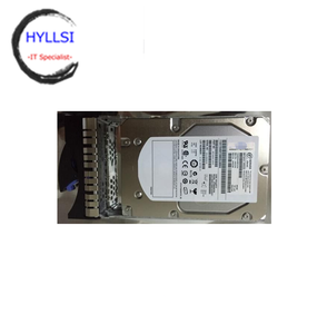 00W1160 600GB 10000RPM SAS-6GBPS 2.5INCH HOT SWAP HARD DISK DRIVE WITH TRAY