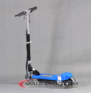 Likes sky blue color smart electric motorcycle/electric scooter for selling