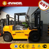 3ton Lonking cheap diesel forklift FD30 for sale