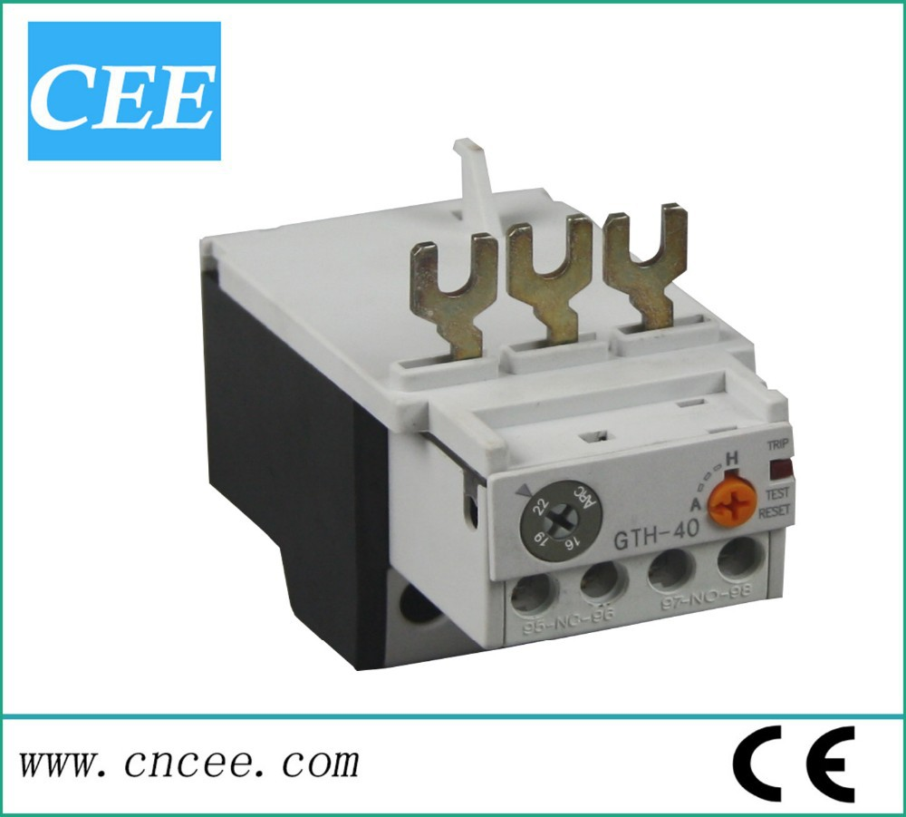 Hot sale high quality CEE lr2 d13 thermal relay