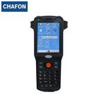warehouse inventory tracking wifi bluetooth 1d barcode function 3~5m smartphone long range rfid uhf reader