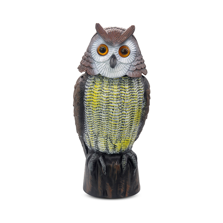 Garden Owl Bird Repeller, Garden Owl Bird Repeller Suppliers And  Manufacturers At Alibaba.com