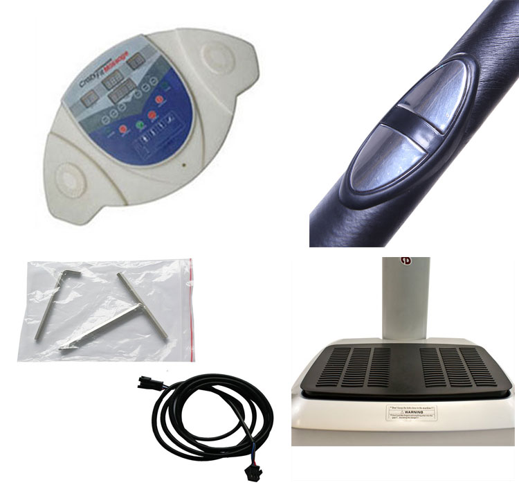 Whole body vibration machine for sale