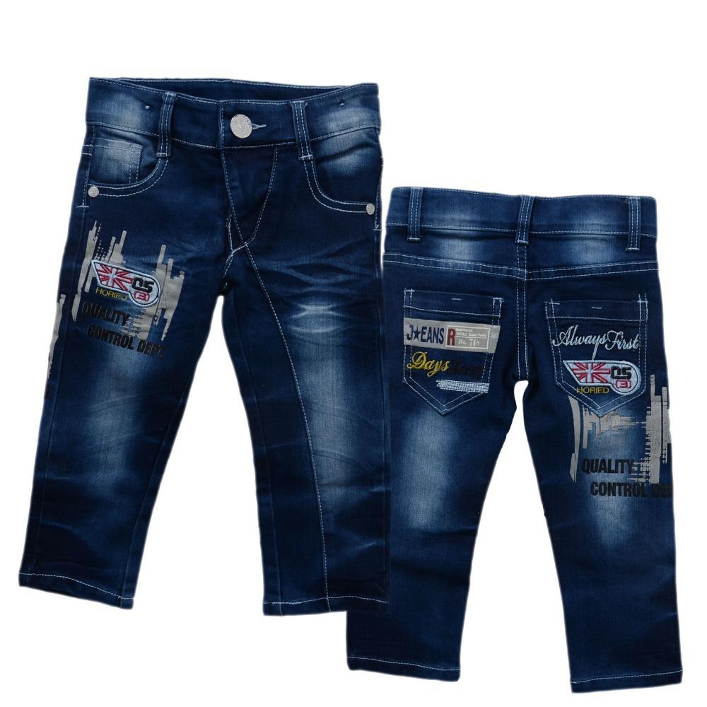 b75766c76f9b Get Quotations · baby boy denim jeans baby clothing wear baby boy casual  long jeans kids boy jeans cowboy