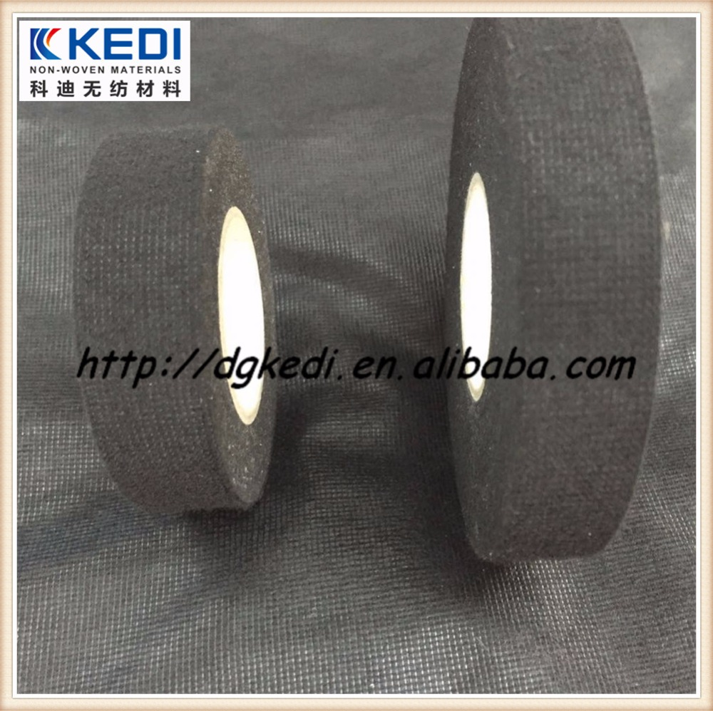 Wholesale Factory Wire Harness Online Buy Best Non Woven Wiring Tape Rubber Adhesive Fabric Cloth Materials Used For Strongwire Strong