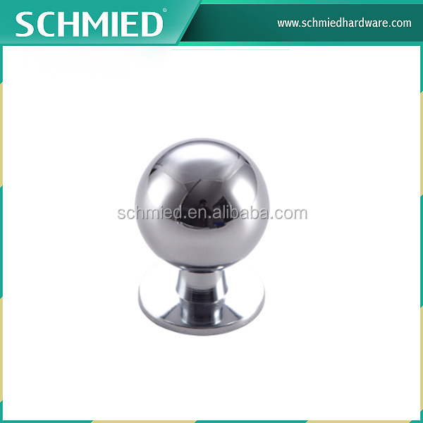 small knob best price best selling clasic design circle zinc knobs