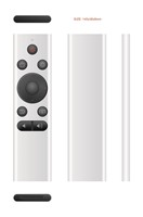 wireless rf remote control module