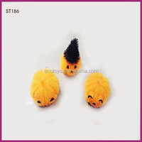 Halloween Toy/Joke Toys TPR Sticky Pumpkin Heads Ball