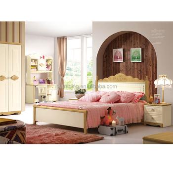2019 High Quality Wholesale Kids Bed Children Kids Bedroom Furniture Set  From Trulene - Buy Kids Bed,Kids Bedroom Furniture,Kids Bedroom Set Product  ...