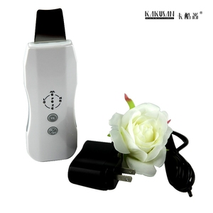 KAKUSAN Skin rejuvenation ultrasonic anti aging facial massager beauty device