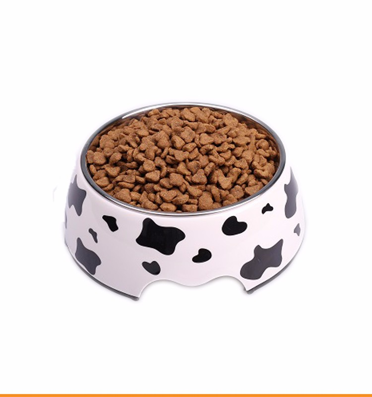 super economical easy taking wholesale steel dog bowl feeder bowl