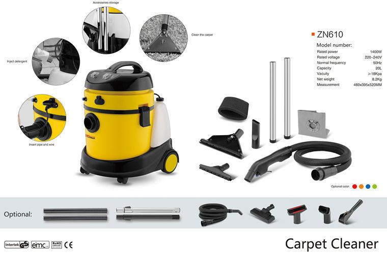 classic carpet cleaning machine wet dry water based vacuum