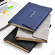best quality stone paper notebook with ribbon