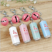 LED 프로젝션 Picture Personalized Gas 수 Canister Shaped <span class=keywords><strong>키</strong></span> <span class=keywords><strong>체인</strong></span>