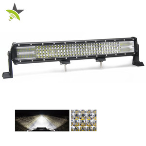 Cheap Auto Parts Waterproof 20Inch 12V Security Light Bar
