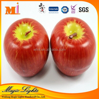 New Designed Competitive Price Eco-friendly Wax Graceful Vegetable Fruit Candle