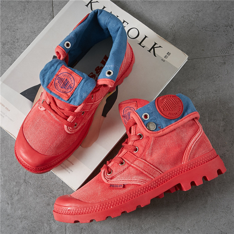 hot sale wholesale china canvas shoes for woman