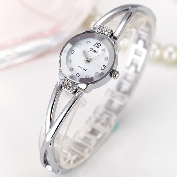 2017 Wristwatches Women Partnervow Alarm Watches Women Wrist Watch