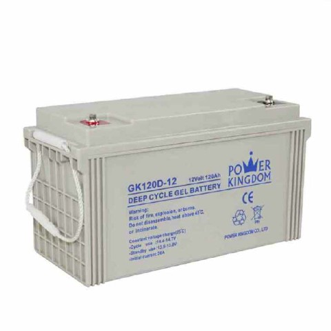 Latest battery valve regulated lead acid company wind power system-2