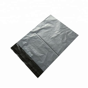 Wholesale Waterproof Plastic Envelopes Mailing Bags Dray Polymailers Courier Bag Black Mailing Bags