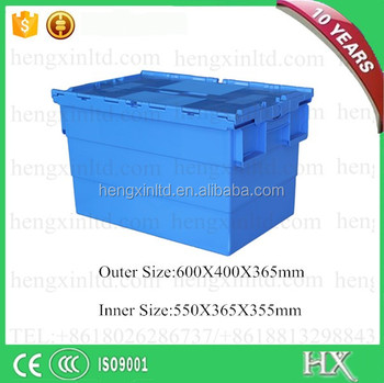 Plastic Food Storage Containers for Hotel