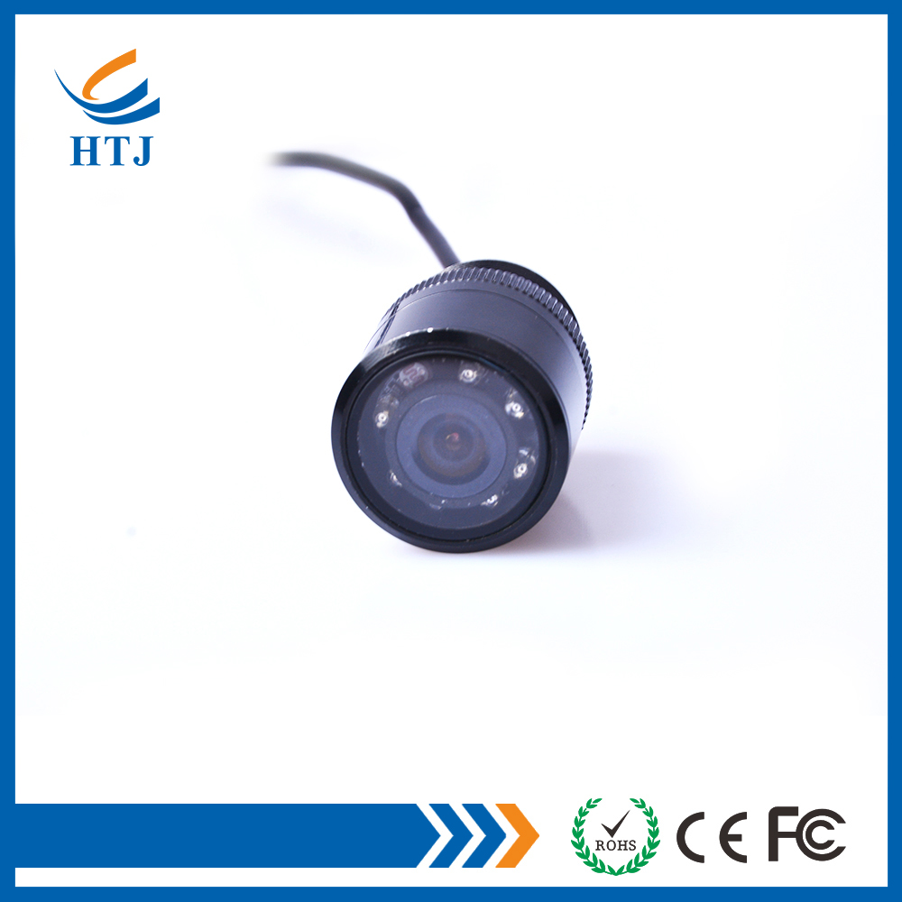 New products 480TVL auto rear view camera with 25mm drill hole