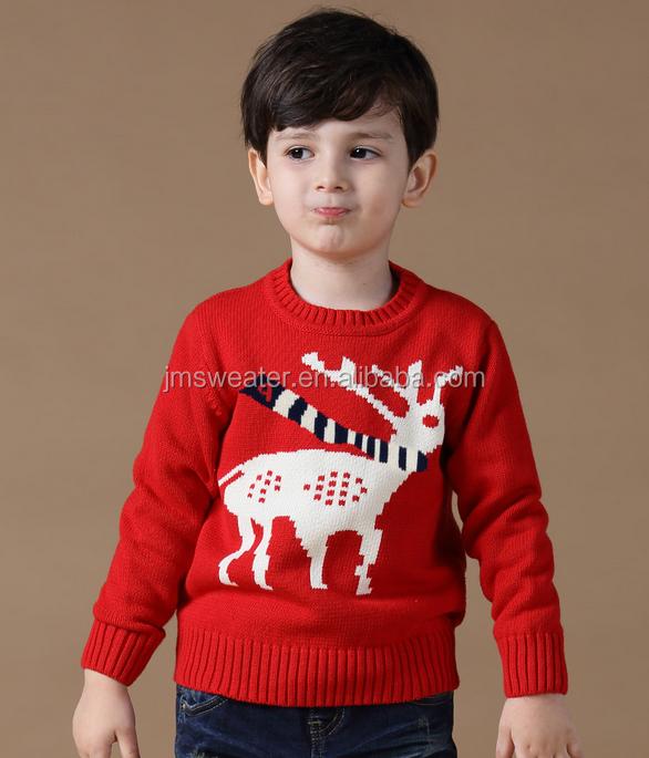 Bebé De Punto Niños Patrones Que Hacen Punto Suéter Diseños - Buy ...