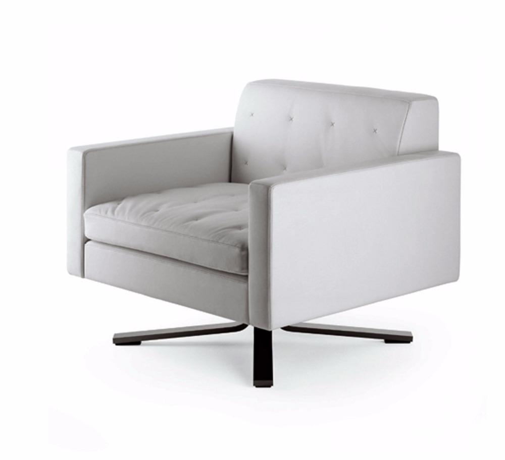 Poltrona Frau Kennedee Armchair Modern Armchairs Ken 1 Buy
