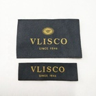wholesale fashion custom garment labels clothing