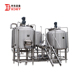 1000l Micro Brewhouse Beer Brewing Equipment Manufacturers