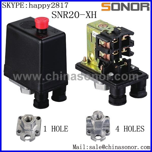 adjust 220v air compressor pressure switch buy 220v. Black Bedroom Furniture Sets. Home Design Ideas