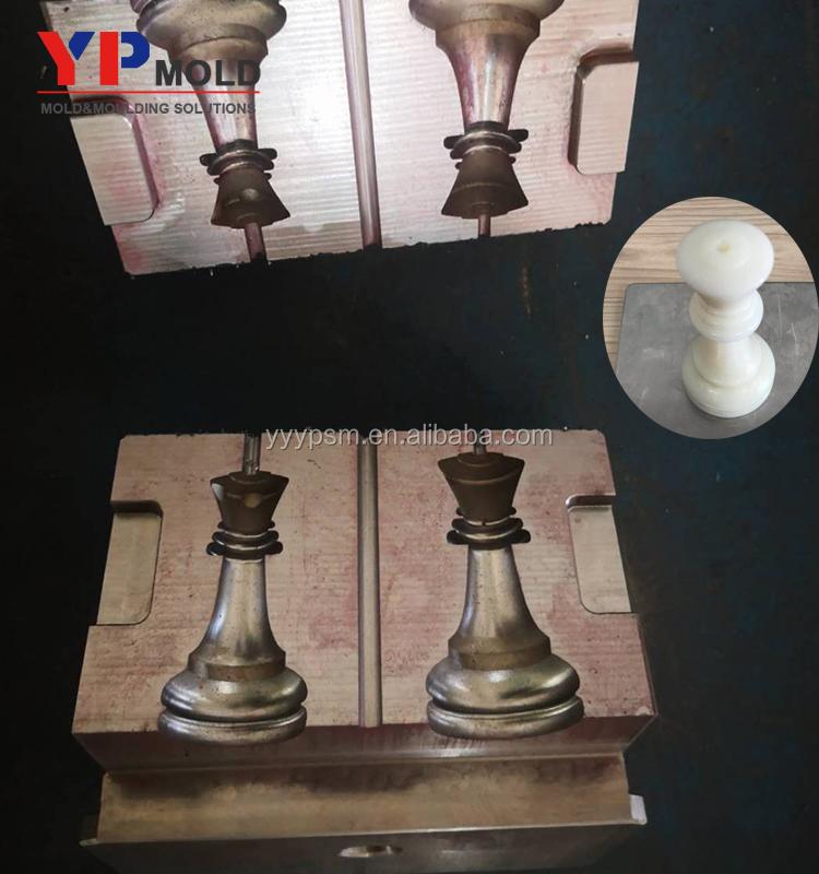 Ép Nhựa Khuôn Mẫu Của Cờ Vua/Đúc Nhà Sản Xuất/Khuôn Mẫu Nhà Máy