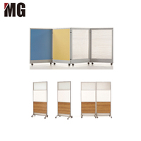 Acoustic Partition Walls Removable Wall Partitions