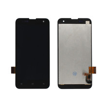 Nero Pieno display LCD + Touch screen + frame Per <span class=keywords><strong>Xiaomi</strong></span> 2 2 s M2 M2s <span class=keywords><strong>Mi2</strong></span> Mi2s