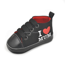 2016 New Fashion Spring Summer Newborn Baby Kids Boys Shoes Infant Toddler Anti-slip Sports Sneakers Shoes