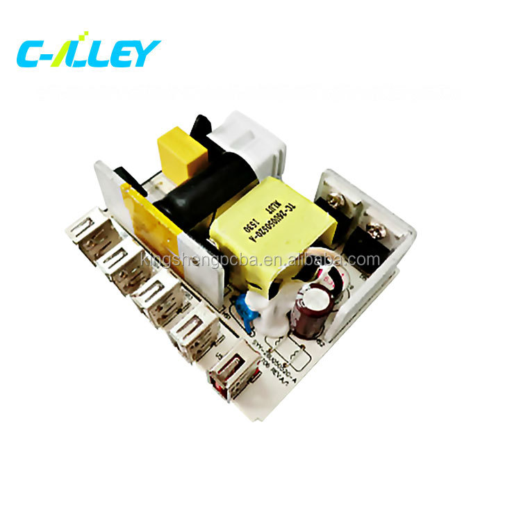 Solar Charge Controller Solar Charge PCB Board Solar Charge Controller Inverter PCB