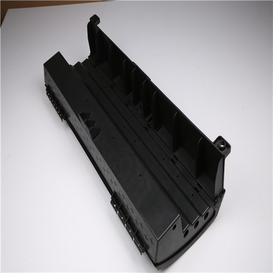 Precision plastic injection mold abs parts