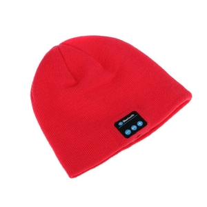 aec471ef1037f Wireless Bluetooth Beanie Hat