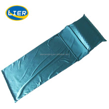 High quality silk clean sleeping bag liner for travelling