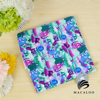 c0de56dcc68 Baby Prints Stretch Digital Printing Cotton Lycra Knit Fabric - Buy ...