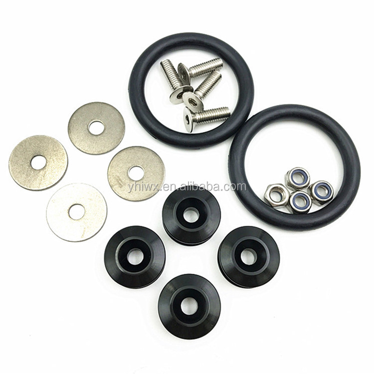 OtherAuto Racing Parts wholesale jdm quick release fasteners