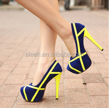 Women high heels lady high heel dress shoes online