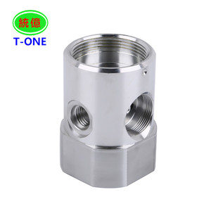 Well Designed cnc precision turning parts product milling machine