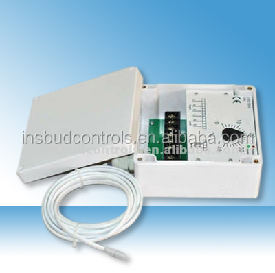 Trace heating controller outdoor thermostat